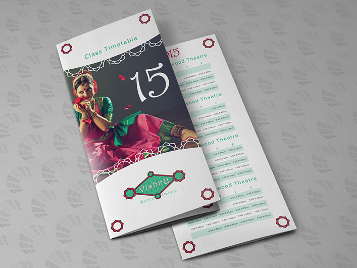 Cheap Brochure Printing Services