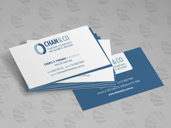 Business Card Printing Melbourne Sydney Adelaide