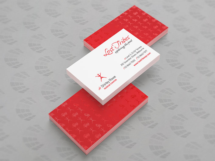 Business stationery print experts the printing hub spot gloss uv business cards reheart Images