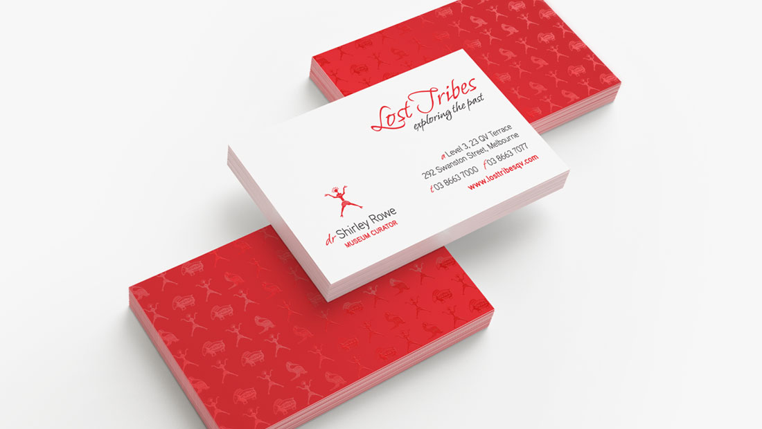 High Quality Business Cards Printing Australia