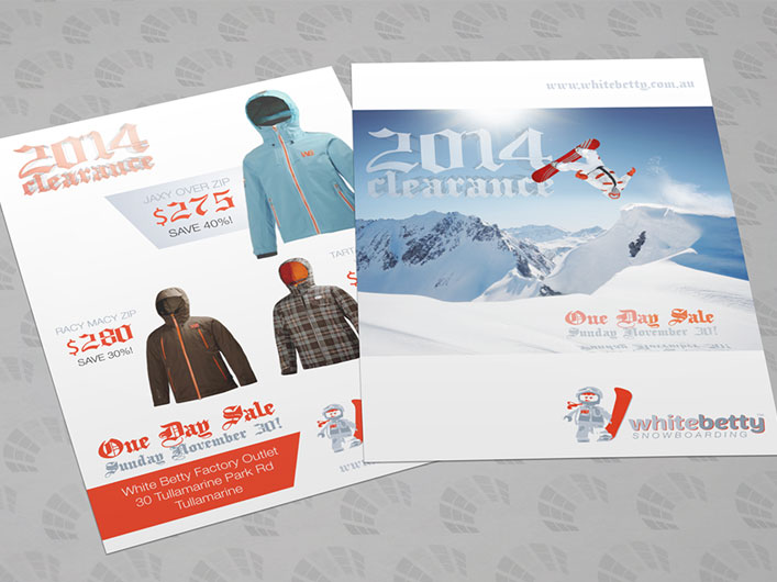 Flyer printing melbourne sydney adelaide tph basic flyers 115gsm reheart Images