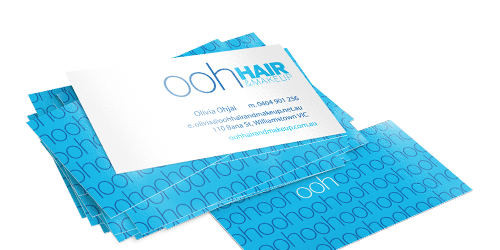 Printing services business card templates tph finished 35 x 90 reheart Image collections